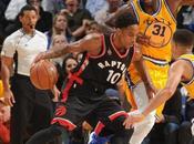 Previa Game Night: Toronto Raptors Golden State Warriors