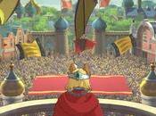 Kuni Revenant Kingdom', anunciado para