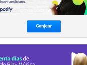 ofertas ahora puedes canjear Chromecast