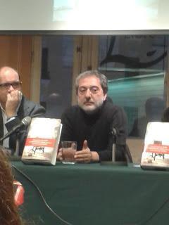 PRESENTACIÓN - FELIPE (Heredaras el mundo) - Javier Olivares