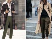 Street style inspiration; warm autumn.-
