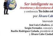 Presentación libro conferencia Velada (Toledo)
