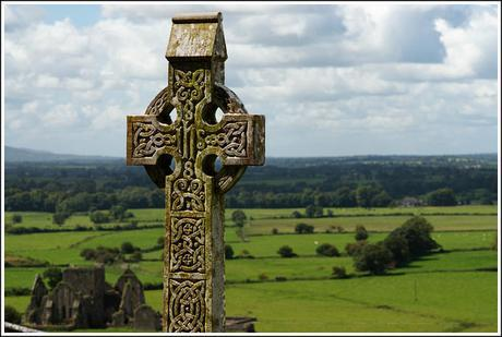 Objetivo: preservar las 'High Crosses' de Irlanda