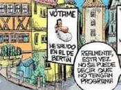 """lamentable desliz Rajoy: política profesión como otra cualquiera"""""""