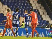Crónica Deportivo Coruña Sevilla