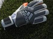 Adidas lanza Goalkeepers History Pack