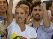 Histórica victoria Unidad Democrática Venezuela