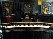 teclados curiosos (Museo Bruselas)