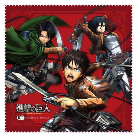 Attack On Titan bonus