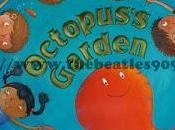 """Libro: """"octopus's garden"""" [video]"""