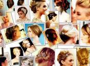 Peinados fiesta para cabello corto, mejores!!!