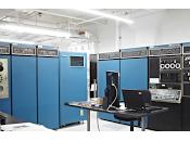 Date vuelta, virtual, 'Living Computer Museum' Seattle