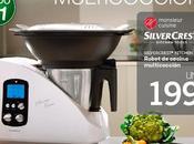 Robot Cocina Lidl Silvercrest Kitchen Tools