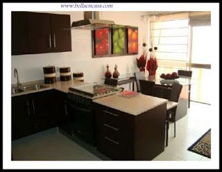 Ideas de decoraci n para casas peque as paperblog for Ideas decoracion casas pequenas