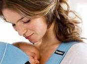 ¿Cómo debe llevar bebé?