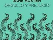 """Orgullo prejuicio"", Jane Austen"