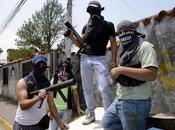 Venezuela: celebración fascista después elecciones parlamentarias video]