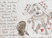 primeros ilustradores aventuras Alicia país maravillas