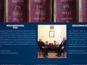Jesuitas América: Fondo digitalizado Archivo Nacional Chile