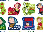 Facebook lanza stickers gratuitos Charlie Brown, Snoopy pandilla.