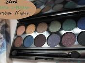 SLEEK, paleta i-Divine, Arabian Nights