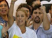 Venezuela: oposición consigue supermayoría Asamblea Nacional