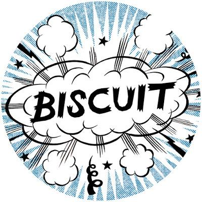 BISCUIT Estrenan Single