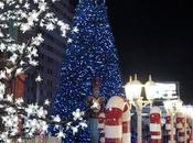 Ruta navideña Valencia 2015