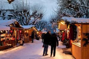 Mercadillos navideños en Alemania