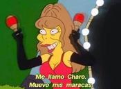 murciana Simpson