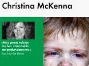 hombre olvido, Christina McKenna