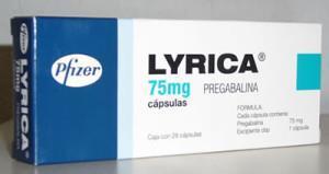 Lyrica fibromialgia