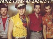 Clash -Should stay should 1982