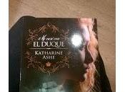 """casé duque"""" Katherine Ashe"""