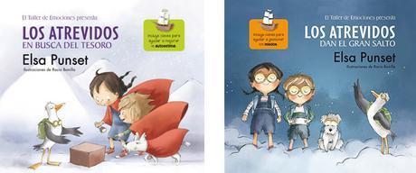 Propuesta de libros y películas para estas Navidades