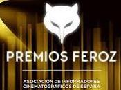 Nominaciones Premios Feroz 2016
