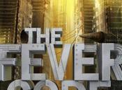 Revelada portada 'The Fever Code', segunda precuela Corredor laberinto'