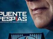 """puente espías"""" (Steven Spielberg, 2015)"""
