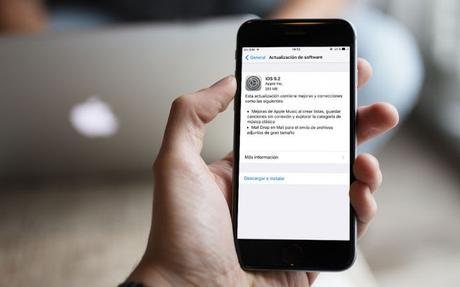 Apple ha liberado iOS 9.2 y está disponible para su descarga
