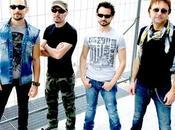 """Entrevista Zaneta: gracioso Frontiers admita bandas italianas"""""""