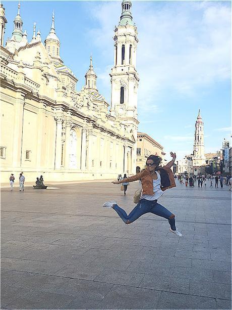 Trip&Chic: Zaragoza