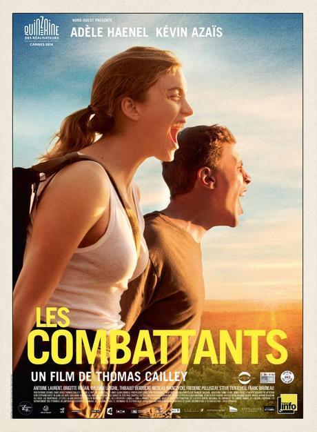 estrenos dvd diciembre 2015 les combattants