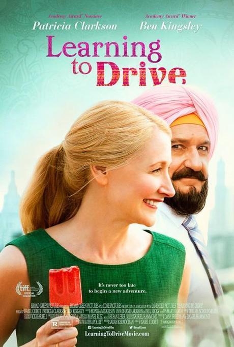 estrenos dvd diciembre 2015 aprendiendo a conducir