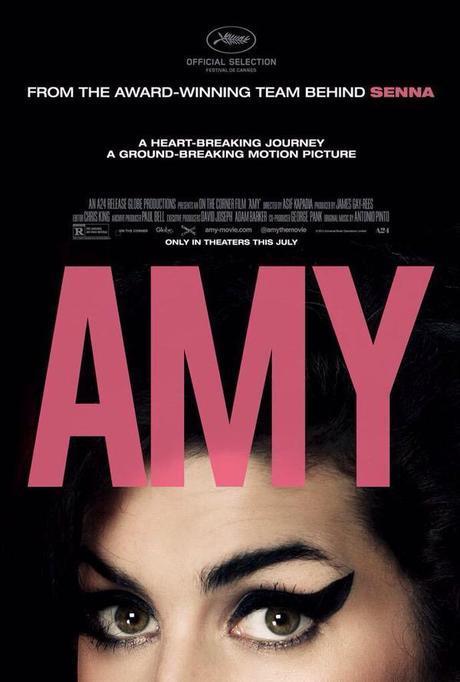 estrenos dvd diciembre 2015 amy