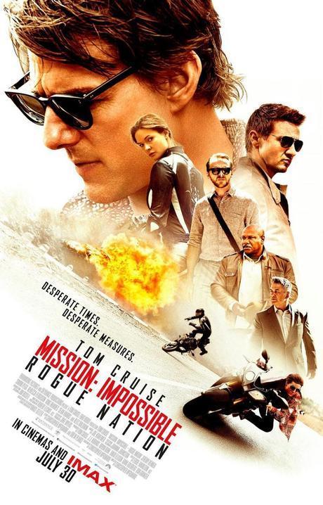 estrenos dvd diciembre 2015 misión imposible nación secreta