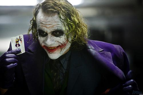 Heath Ledger podría aparecer en The Dark Knight Rises, la nueva de Batman