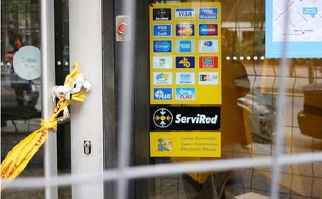 Propuesta [de Obra Social] para las Cajas de Ahorro de España