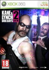 Reseñas videojuegos: Kane & Lynch 2: Dog Days