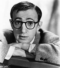 75 años de Woody Allen.