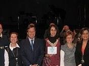 labor solidaria voluntarios Lilly reconocida Ayuntamiento Alcobendas
